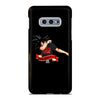 GOKU BLACK DAB Samsung Galaxy S10 e Case