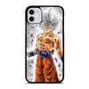 GOKU ULTRA INSTINCT #2 iPhone 11 Case