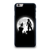 GOKU VS VEGETA DBZ iPhone 6 / 6S Plus Case