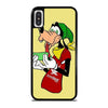 GOOFY ROLL WEED iPhone X / XS Case