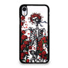 GRATEFUL DEAD BONES AND ROSES iPhone XR Case