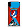 GRATEFUL DEAD JERRY GARCIA GUITAR iPhone XS Max Case