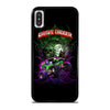 GRAVE DIGGER POSTER iPhone X / XS Case