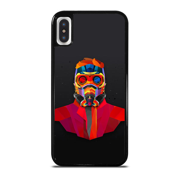 GUARDIANS OF THE GALAXY STAR LORD iPhone X / XS Case