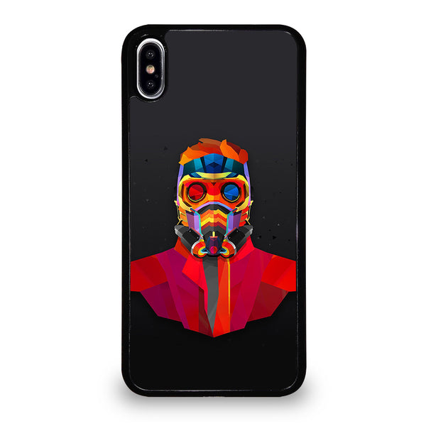 GUARDIANS OF THE GALAXY STAR LORD iPhone XS Max Case