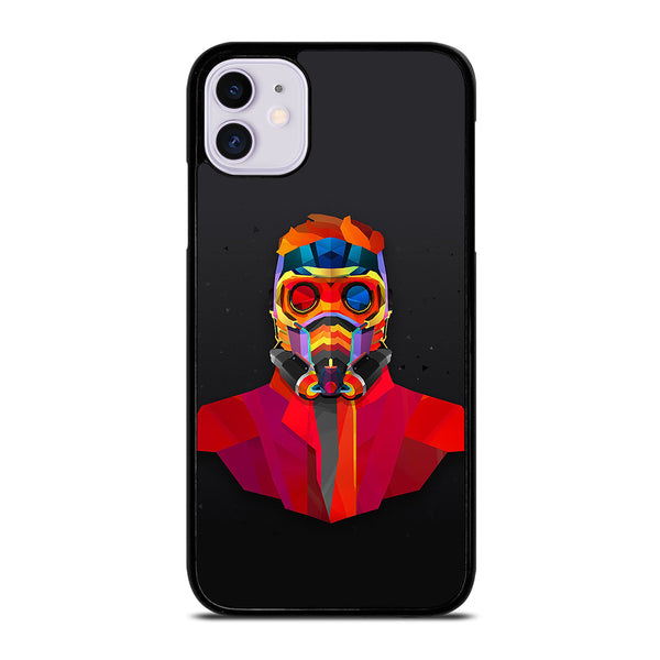 GUARDIANS OF THE GALAXY STAR LORD iPhone 11 Case