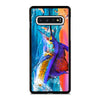 GUY HARVEY ISLAND MARLIN BOAT #1 Samsung Galaxy S10 Case
