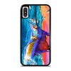 GUY HARVEY ISLAND MARLIN BOAT #1 iPhone X / XS Case