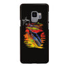 GUY HARVEY ISLAND MARLIN BOAT Samsung Galaxy S9 Case