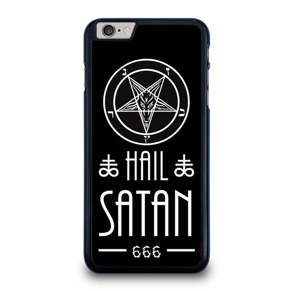 HAIL SATAN DESIGN iPhone 6 / 6S Plus Case