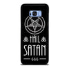 HAIL SATAN DESIGN Samsung Galaxy S8 Plus Case