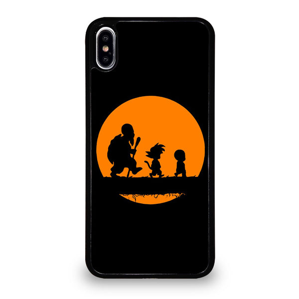 HAKUNA MATATA DRAGON BALL iPhone XS Max Case