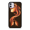 HAKUNA MATATA LION KING #1 iPhone 11 Case