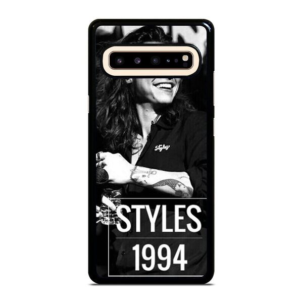 HARRY STYLES 94 ONE DIRECTIONS Samsung Galaxy S10 5G Case