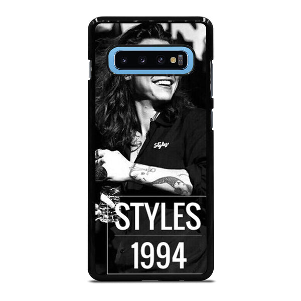 HARRY STYLES 94 ONE DIRECTIONS Samsung Galaxy S10 Plus Case