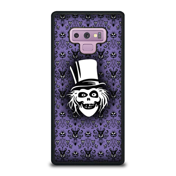 HAUNTED MANSION GHOST 1 Samsung Galaxy Note 9 Case