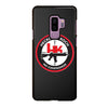 HECKLER AND KOCH LOGO Samsung Galaxy S9 Plus Case