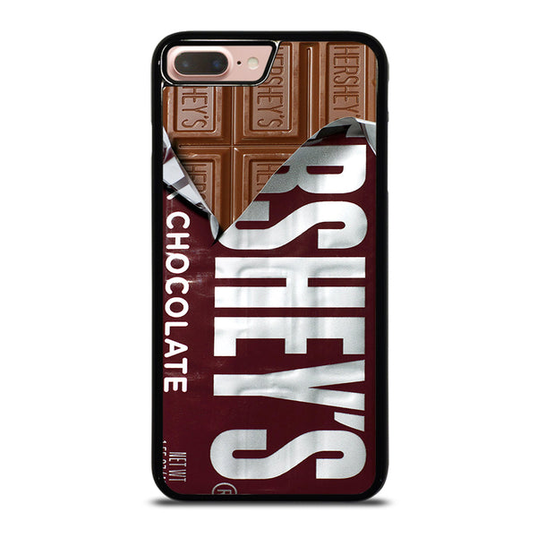 HERSHEY UNWRAPPED CHOCOLATE BAR #1 iPhone 7 / 8 Plus Case