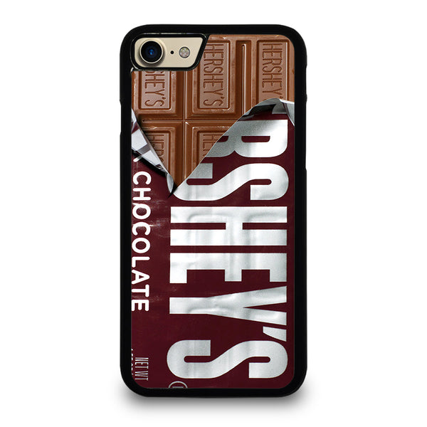 HERSHEY UNWRAPPED CHOCOLATE BAR #1 iPhone 7 / 8 Case