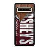HERSHEY UNWRAPPED CHOCOLATE BAR #1 Samsung Galaxy S10 5G Case
