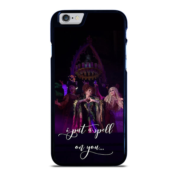 HOCUS POCUS SPELL iPhone 6 / 6S Case