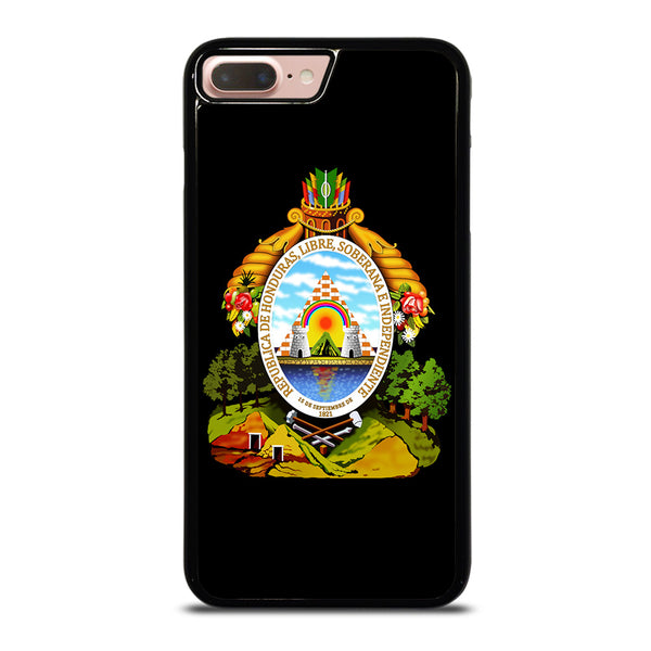 HONDURAS SYMBOL COAT OF ARMS iPhone 7 / 8 Plus Case