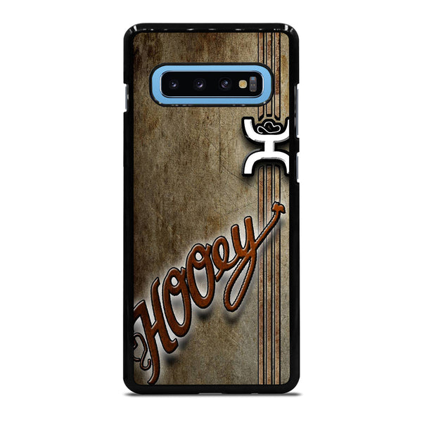 HOOEY LOGO Samsung Galaxy S10 Plus Case