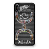 HOOEY LOGO 1 iPhone XS Max Case