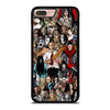 HORROR MOVIE COLLAGE iPhone 7 / 8 Plus Case