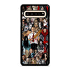HORROR MOVIE COLLAGE Samsung Galaxy S10 5G Case Cover