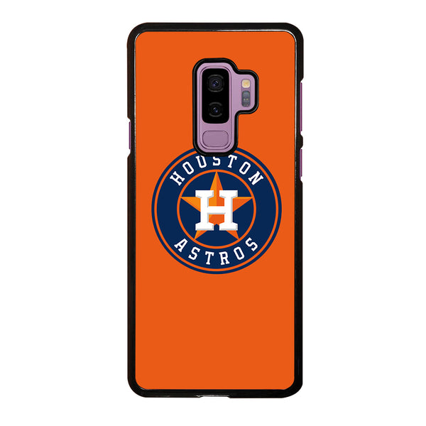 HOUSTON ASTROS MLB #4 Samsung Galaxy S9 Plus Case