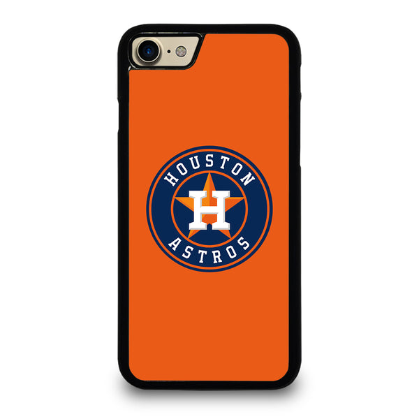 HOUSTON ASTROS MLB #4 iPhone 7 / 8 Case