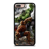 HULK VS THING iPhone 7 / 8 Plus Case