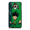 HUNTER X HUNTER CHIBI GON Samsung Galaxy S6 Edge Plus Case