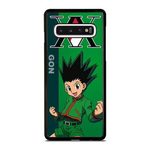 HUNTER X HUNTER CHIBI GON Samsung Galaxy S10 Case