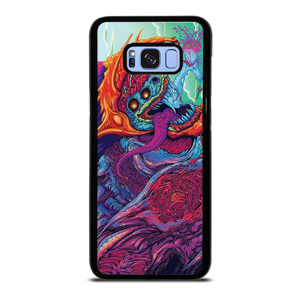 HYPER BEAST Samsung Galaxy S8 Plus Case