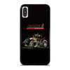 IH HARVESTER FARMALL TRACTOR iPhone X / XS Case