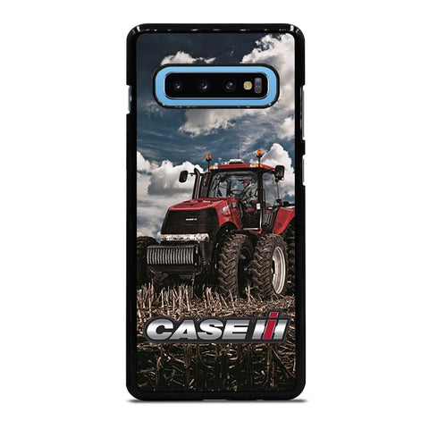 IH INTERNATIONAL HARVESTER TRACTOR #1 Samsung Galaxy S10 e Case