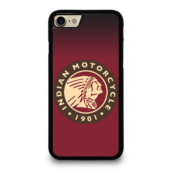 INDIAN MOTORCYCLE #1 iPhone 7 / 8 Case