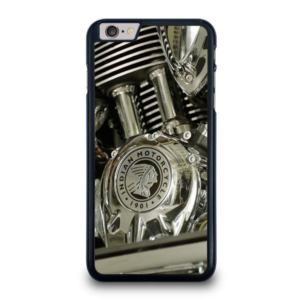 INDIAN MOTORCYCLE SINCE 1901 MACHINE iPhone 6 / 6S Plus Case