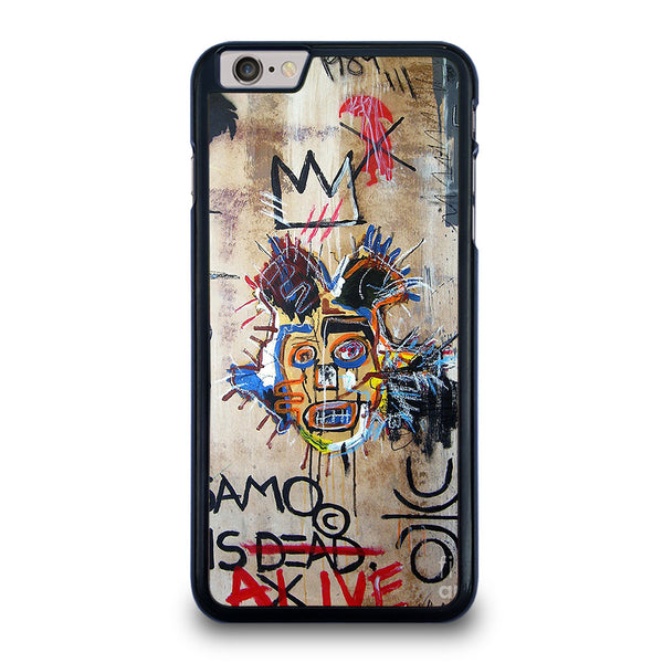 IN MEMORY BASQUIAT iPhone 6 / 6S Plus Case
