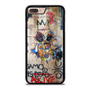 IN MEMORY BASQUIAT iPhone 7 / 8 Plus Case