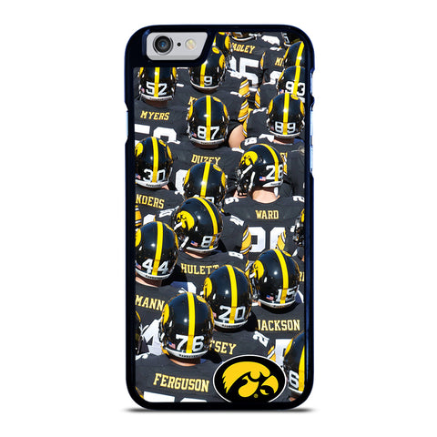 IOWA HAWKEYES FOOTBALL #2 iPhone 6 / 6S Case