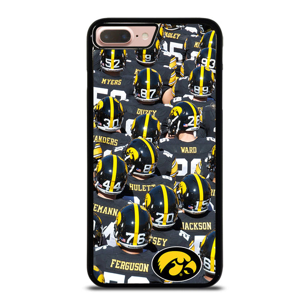 IOWA HAWKEYES FOOTBALL #2 iPhone 7 / 8 Plus Case