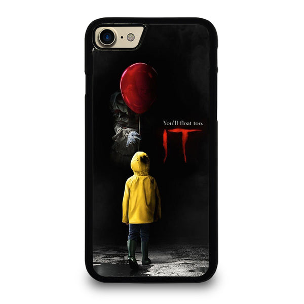 IT PENNYWISE CLOWN iPhone 7 / 8 Case