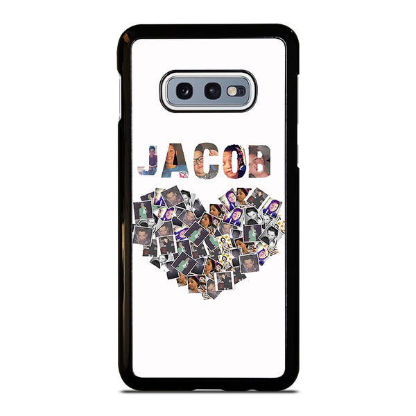 JACOB SARTORIUS COLLAGE ART Samsung Galaxy S10 e Case