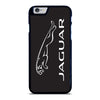 JAGUAR LOGO #1 iPhone 6 / 6S Case