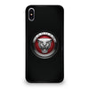 JAGUAR LOGO iPhone XS Max Case