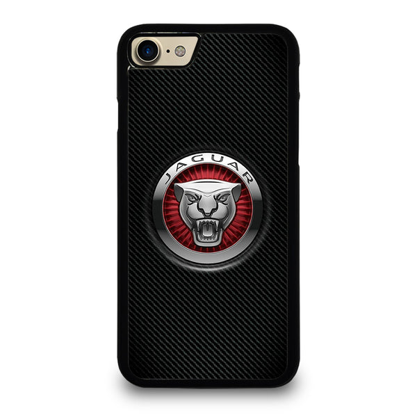 JAGUAR LOGO iPhone 7 / 8 Case