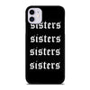 JAMES CHARLES SISTERS #3 iPhone 11 Case